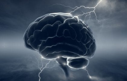 A brain struck by lightning: understanding the mechanisms that allow people to hurt others.