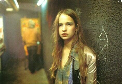 Discover the Cult German Film, Christiane F.