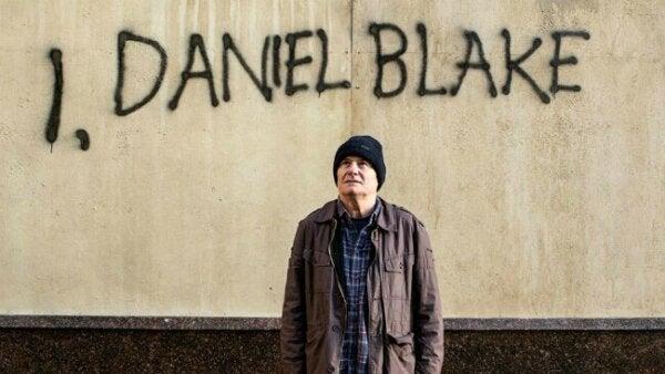 I, Daniel Blake: The Ordinary Man