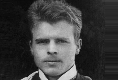 Hermann Rorschach.