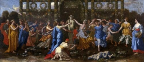 The Myth of Hymen, the Greek God of Marriage