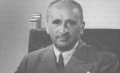 Sandor Radó.