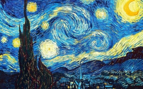 The Psychology of Art: Concepts and Characteristics
