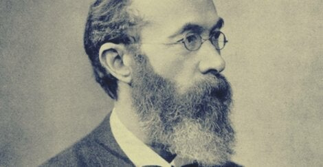 A picture of Wilhelm Wundt's profile photo.