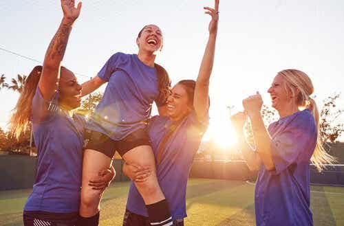 Sport and Women: A Glass Ceiling More Evident than Ever