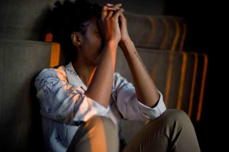 Characteristics of Acute Stress Disorders