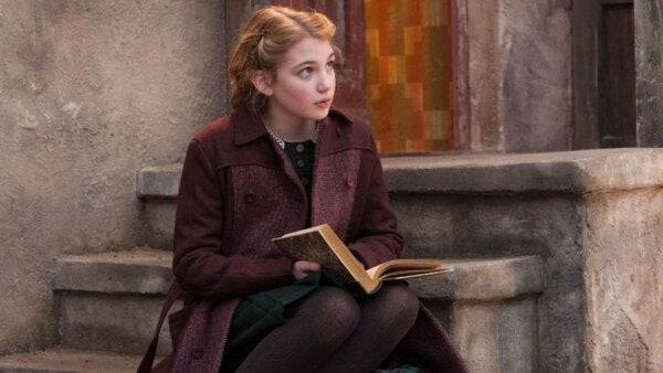 The Book Thief and the Power of Words