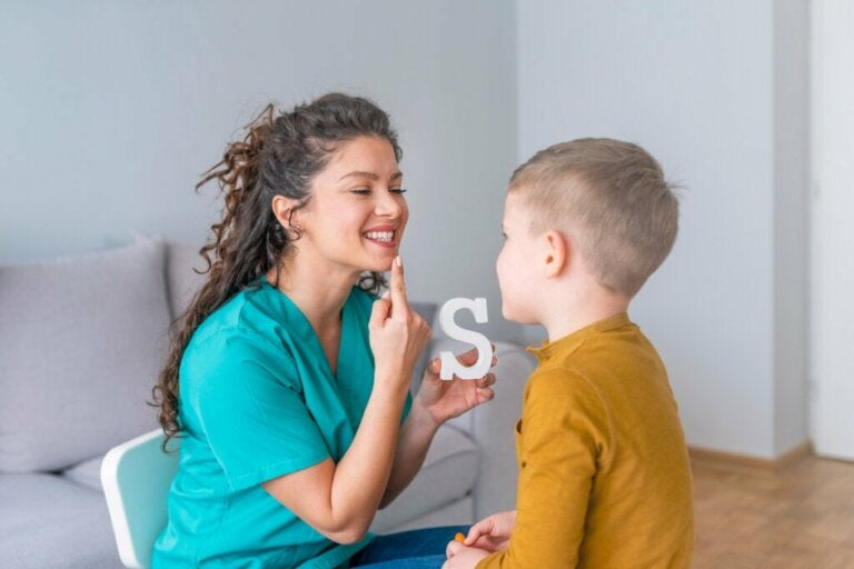 Types of Speech Disorders and Their Characteristics