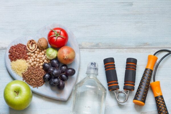 Creating and Improving Healthy Habits