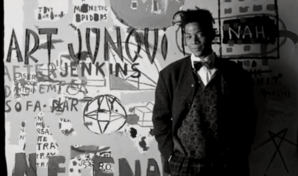 Jean-Michel Basquiat, a Post-Pop Artist