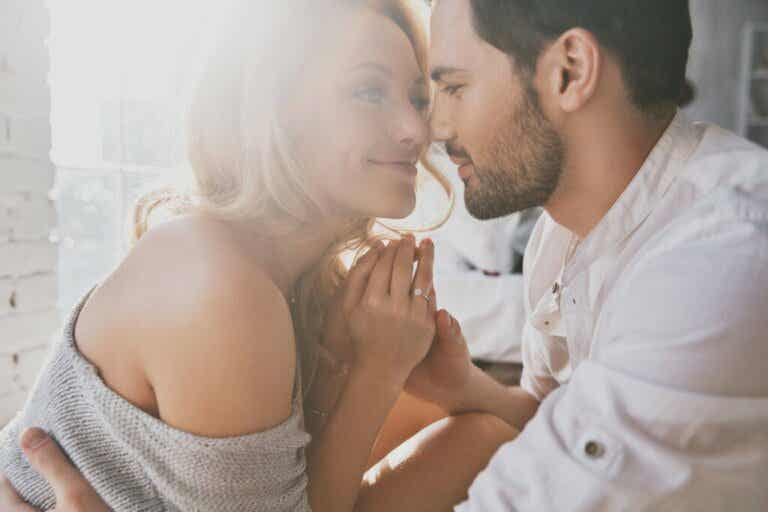 Intimacy in Relationships - Trust and Reciprocity
