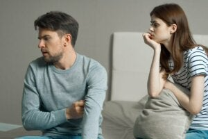 Expectations and Relationship Dissatisfaction: I Love You, But I Want More