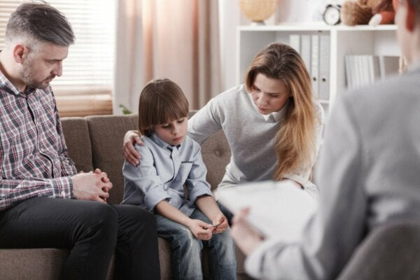 Children in Therapy: Resolving Dysfunctionality
