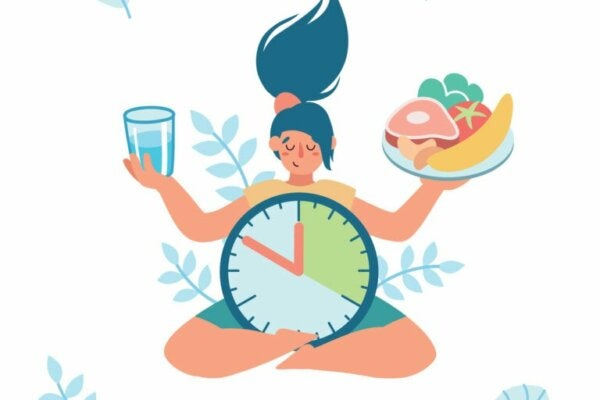 The Psychological Benefits of Intermittent Fasting