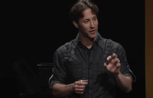 David Eagleman and the Mystery of Consciousness