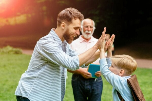 What's Positive Reinforcement and How to Use It?