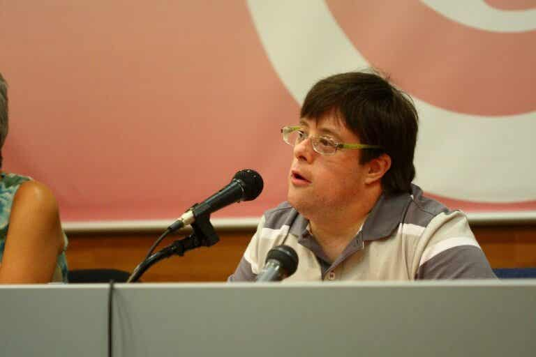 Pablo Pineda, the First College Graduate with Down's Syndrome in Europe