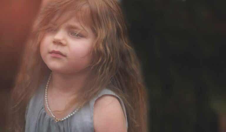 Internalizing Disorders: Understanding Childhood Suffering