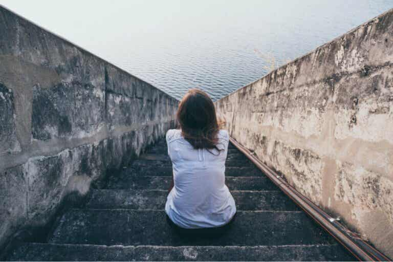 The Difficulty of Facing the Feeling of Emptiness