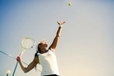 Tennis Psychology and How to Win the Mental Battle