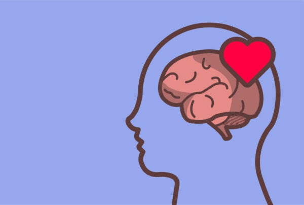 A brain with a heart.