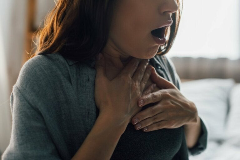 Are You Having a Panic Attack or an Anxiety Attack?