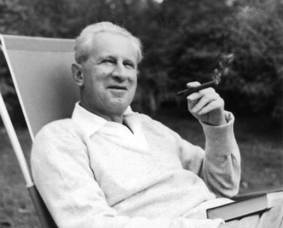 The Famous Sayings of Herbert Marcuse