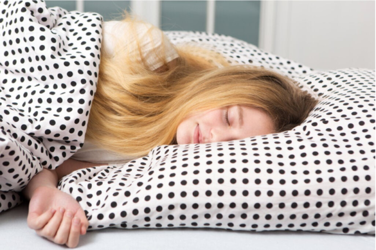 Teenagers and Sleep: Why Do They Need so Much of It?