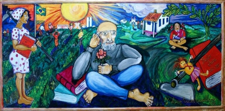 Paulo Freire, an Educator Who Changed the World