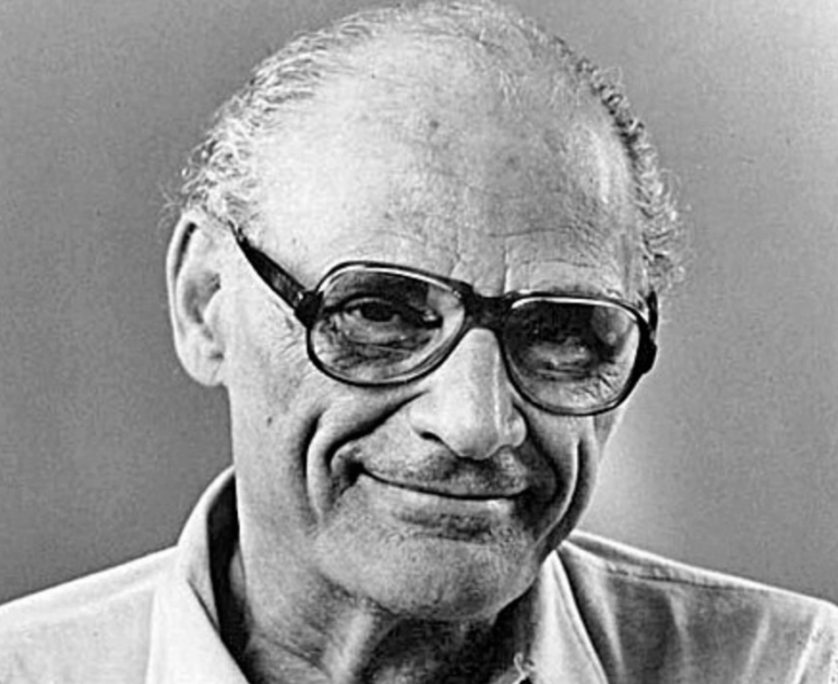 5 Amazing Sayings from Arthur Miller