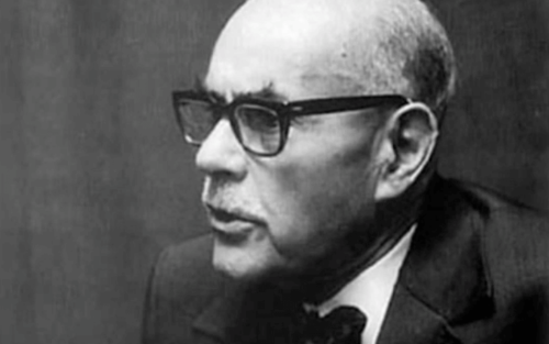 Wilfred Bion: Biography and Most Relevant Works