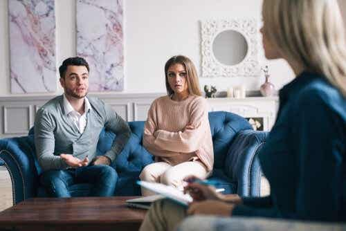 Family Mediation and Dispute Resolution