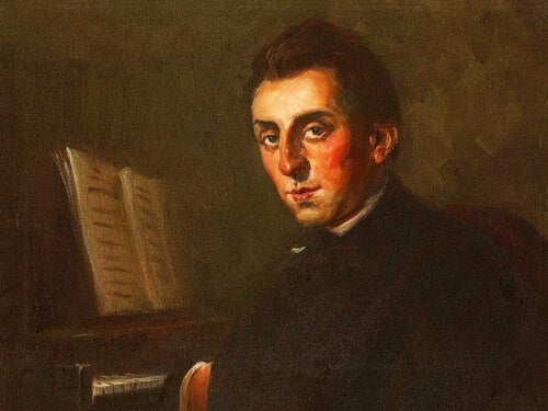 Frédéric Chopin, A Biography of the Piano Poet