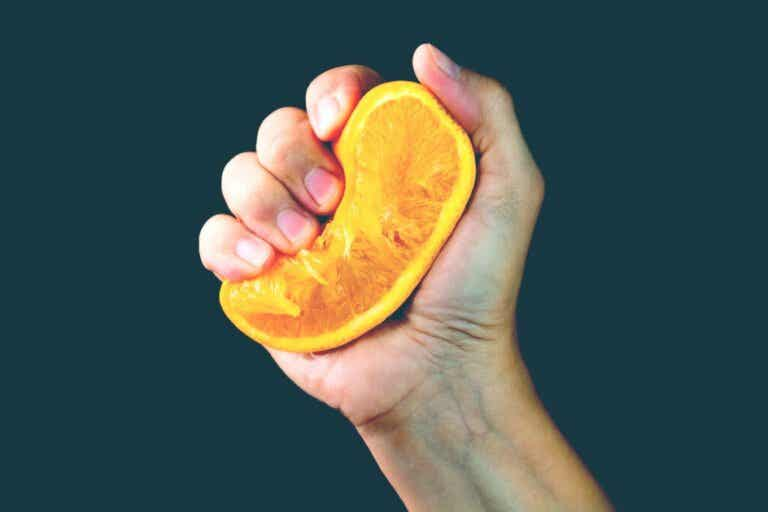 The Main Lesson from the Orange Metaphor