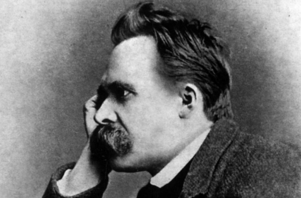 Friedrich Nietzsche, Beyond Good and Evil