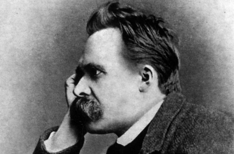 Friedrich Nietzsche, Beyond Good and Evil