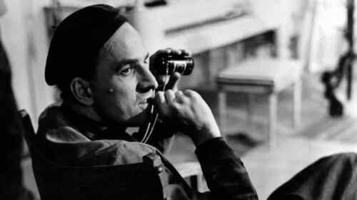 Ingmar Bergman, a Life in the Film Industry