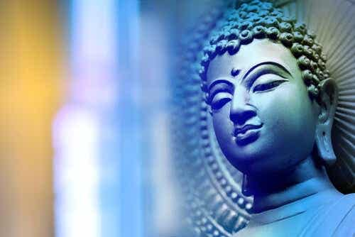 Five Buddhist Rules for Well-Being