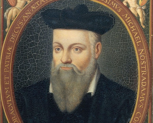 Astrologer Nostradamus - The Most Famous Prophet