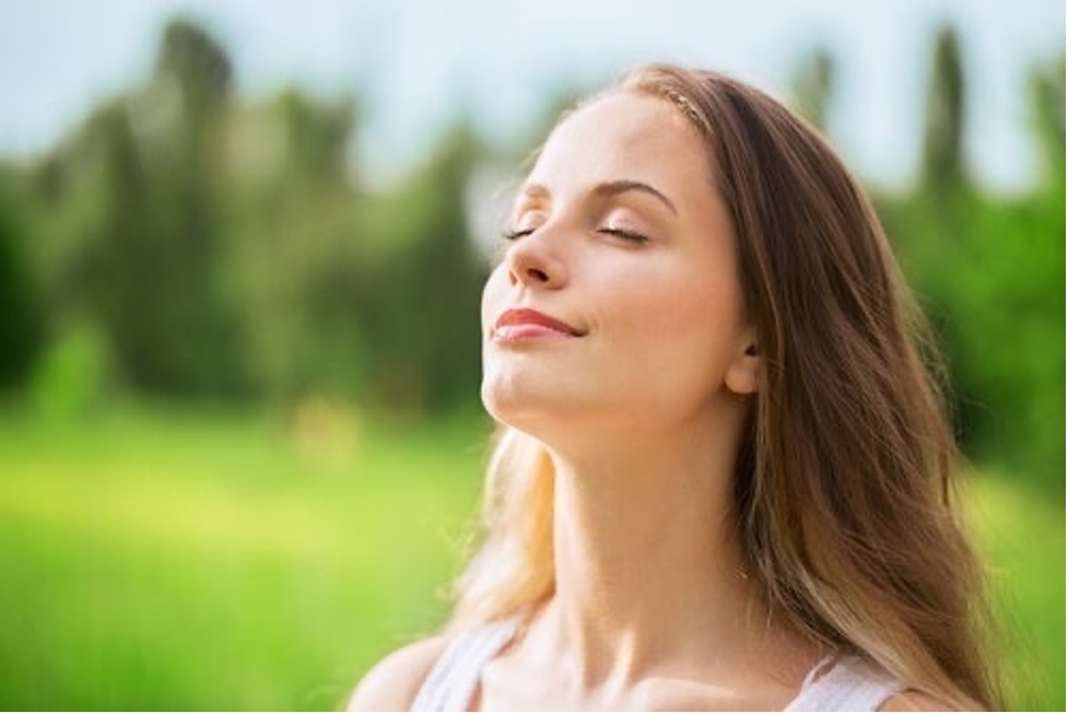 Better Breathing Boosts Your Concentration