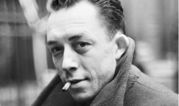 Albert Camus: An Unforgettable Author
