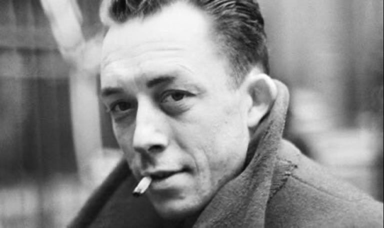 Albert Camus: An Unforgettable Author