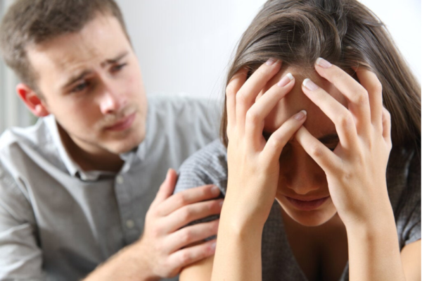 Depression in a Relationship: A Needy Kind of Love