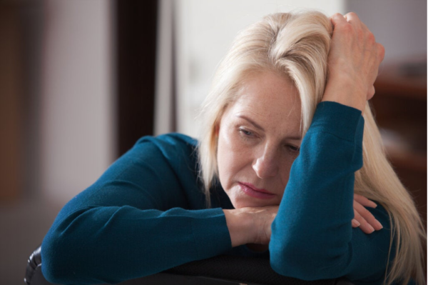Your Mental Health: Is It Worsening?