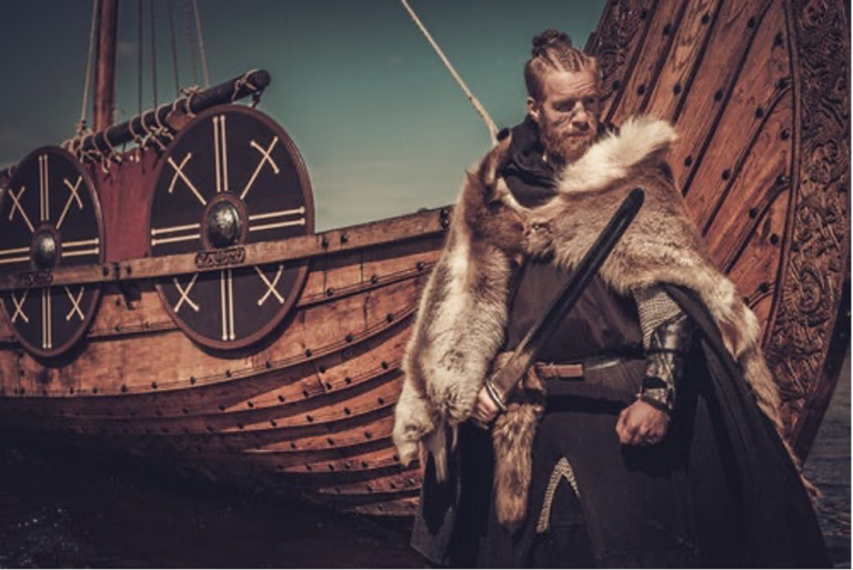 The Vikings: Were They Bloodthirsty Killers?