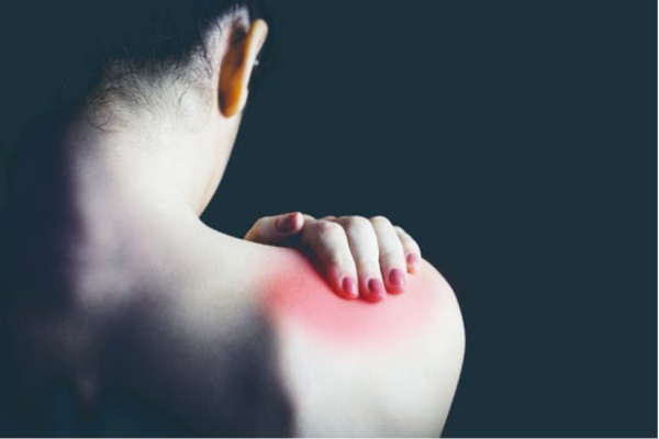Symptoms of Severe Fibromyalgia