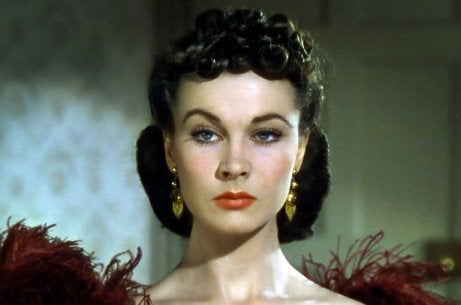 Scarlett O'Hara - An Unstoppable Woman