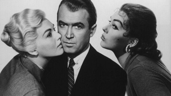 How the Film Vertigo Explores Psychoanalysis