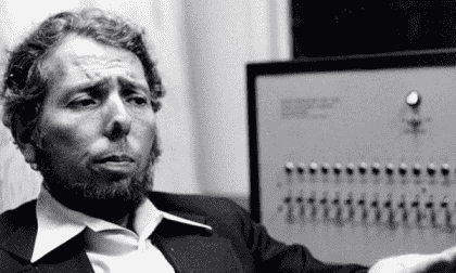 5 Stanley Milgram Quotes