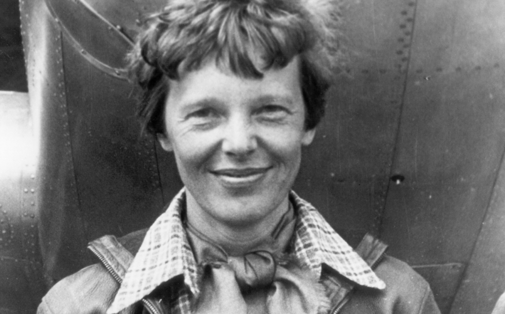Amelia Earhart – Biography of this Aviation Icon